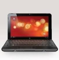 Netbook Compaq Mini CQ10-120, Características, Precio 1
