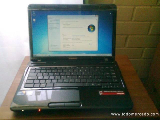 Toshiba Satellite L645-SP4004, Precio y Características 1