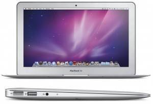 Apple MacBook Air MC505LL/A, Precio y Caracteristicas 1