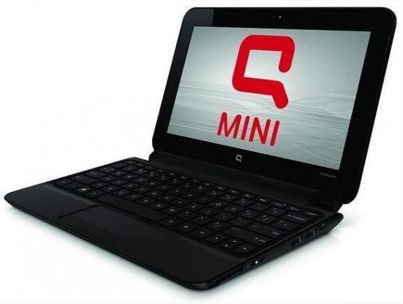 Compaq Mini CQ10-500, Precio, Características 3