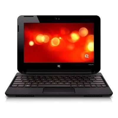 Netbook Compaq Mini CQ10-521LA