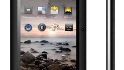 Tablet Coby Kyros 7, Precio y Características 1