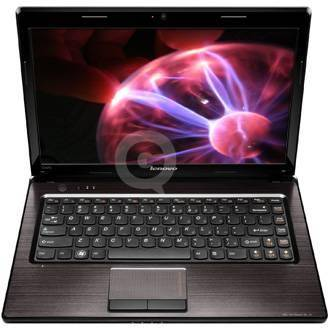 Notebook Lenovo G470, Características, Precio, Drivers 1