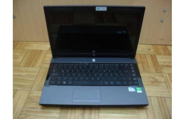 Notebook HP 420, Características, Precio, Drivers 4