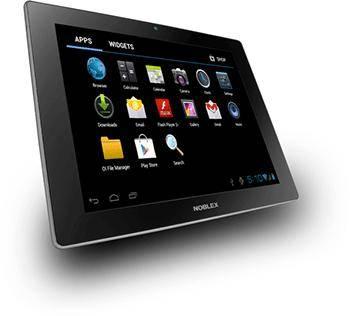 Tablet Noblex NB8012 8 en Argentina, Precio y Caracteristicas 1