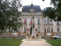 st germain mairie