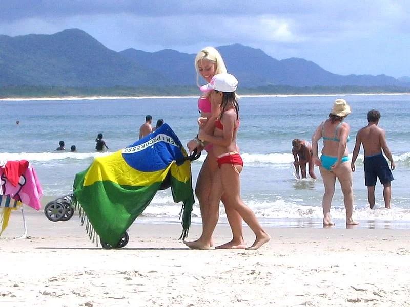 Brasil: devaluación y balanza comercial turística