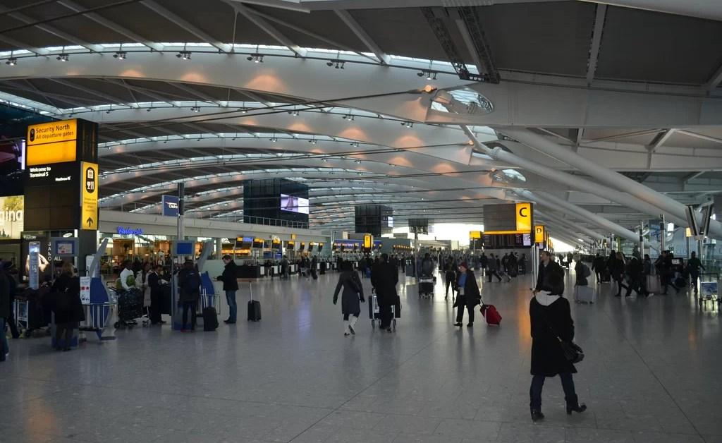 Aeropuertos y sistemas de monitoreo: adiós a las llegadas tarde al vuelo