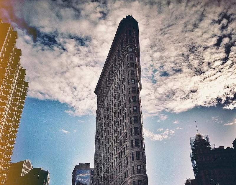 New York: 55 millones de visitantes en 2013; 11,4 millones de turistas internacionales