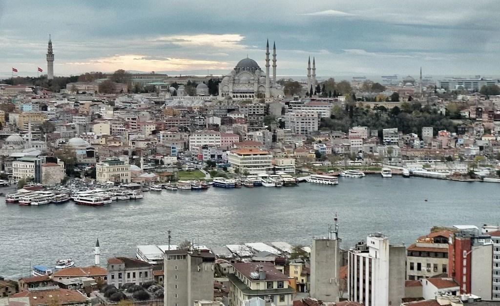 Check In Episodio 10: un podcast para armar tu viaje a Estambul