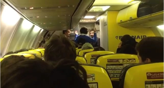 Ryanair-Flight-8347