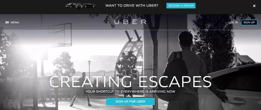 Uber y los conflictos legales alrededor de la economía colaborativa