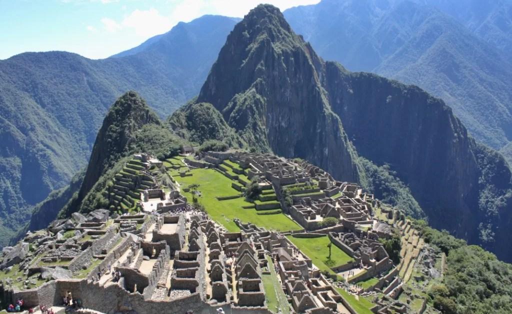 Check In Episodio 8: todo para armar tu viaje a Cusco y Machu Picchu