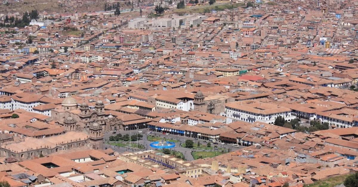 Cusco: una guía de viajes al ombligo del mundo