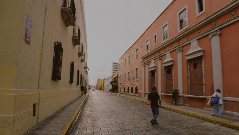 Mérida header