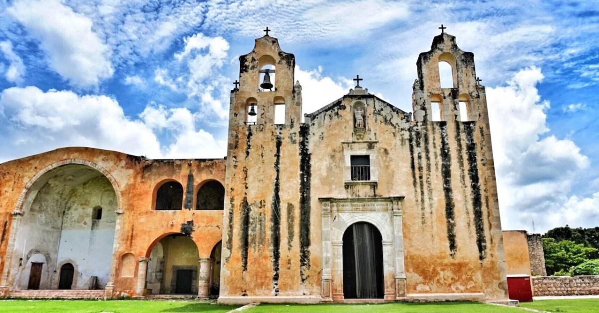 En Yucatán: Maní, un secreto maya