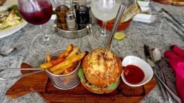 Restaurante Crabster