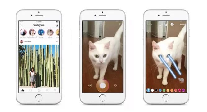 Instagram, curación y colecciones: Pinterest, el nuevo objetivo