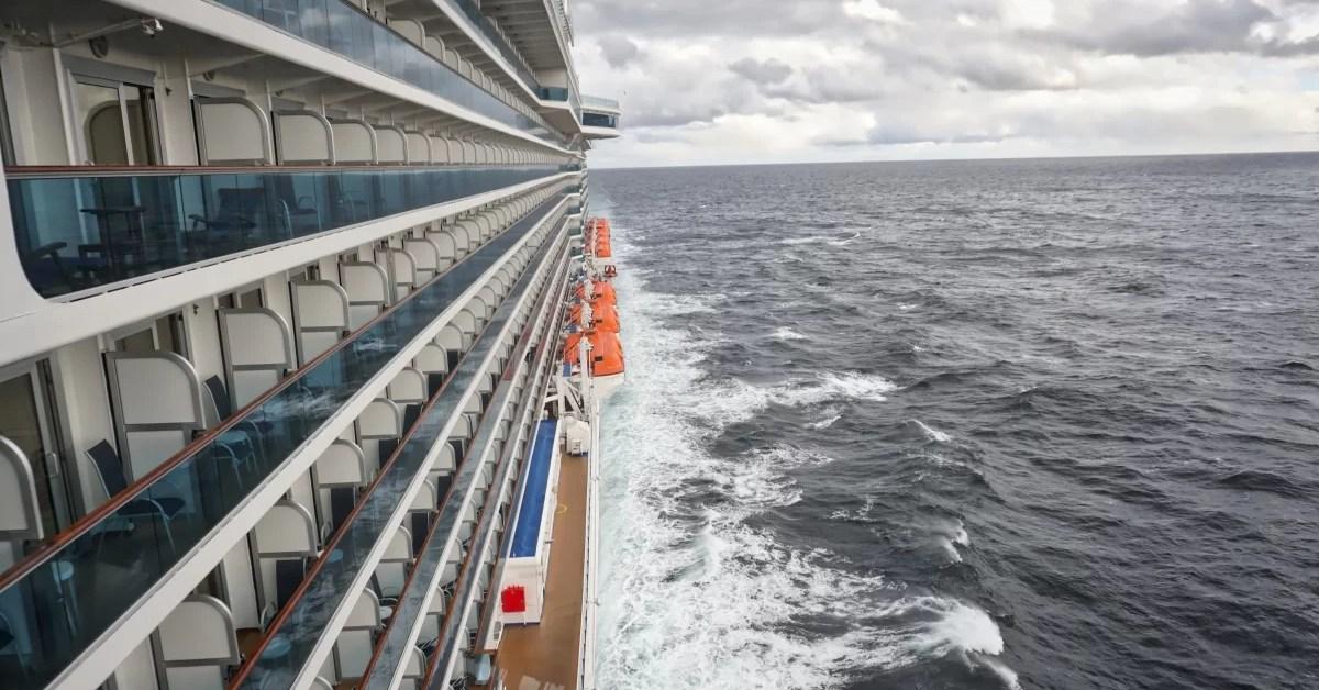 Cruceros, la mayor crisis dentro de la crisis del turismo
