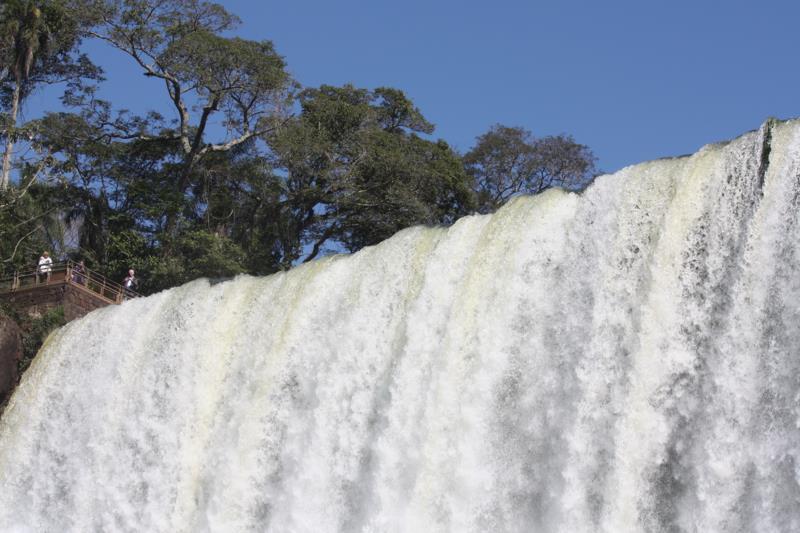 Una guía para tu primer viaje a Iguazú