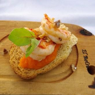 Zonotrikia Gourmet