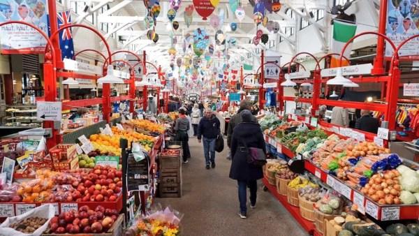 Mercado de Saint John