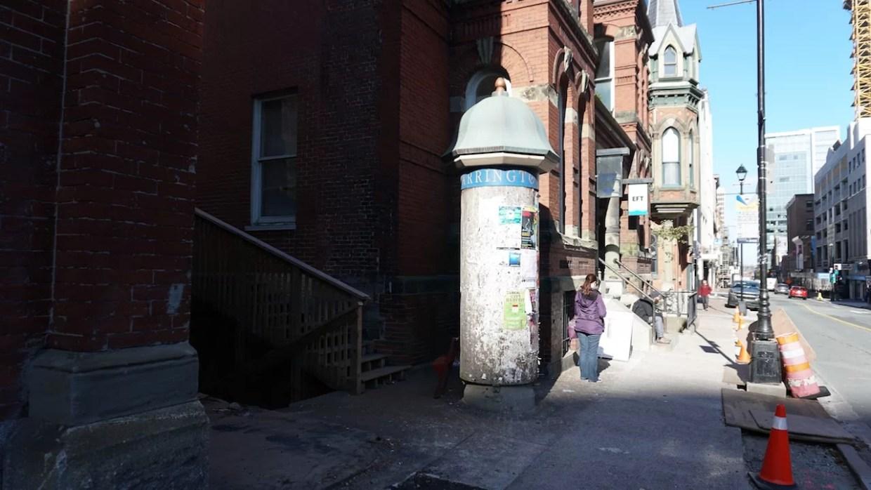 Halifax