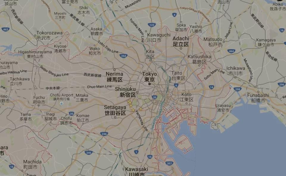 Google Maps, cada vez más una red social