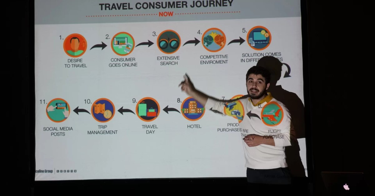 El perfil del turista argentino según Kayak y los mitos de viaje, nuevo podcast de Check In