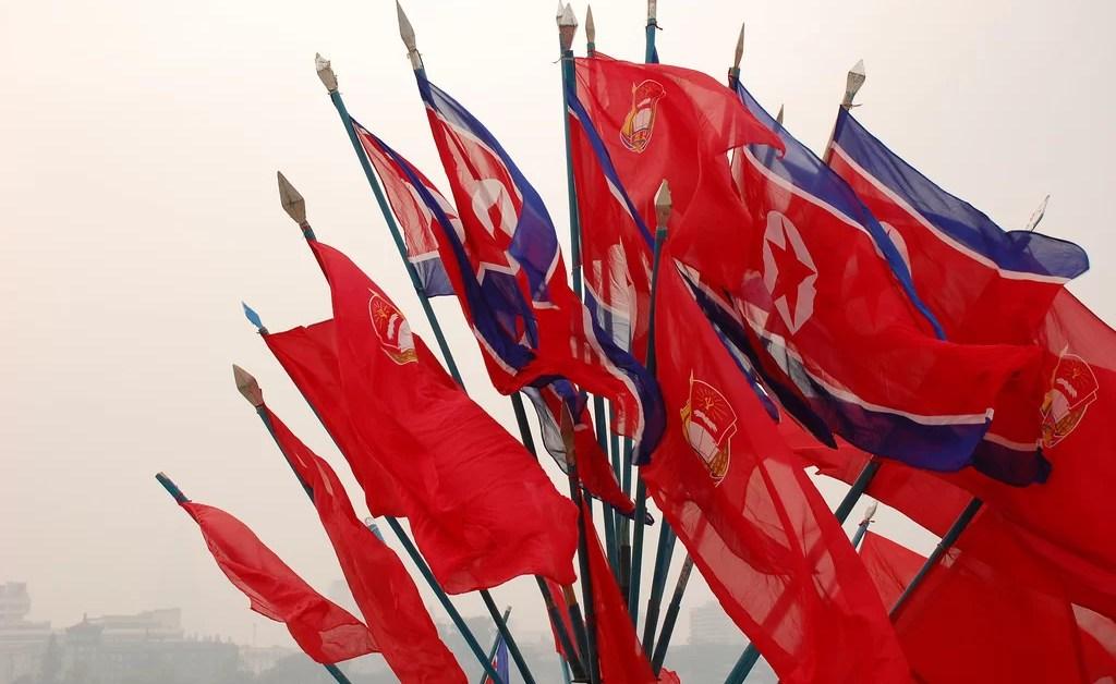 Estados Unidos: no más viajes a Corea del Norte
