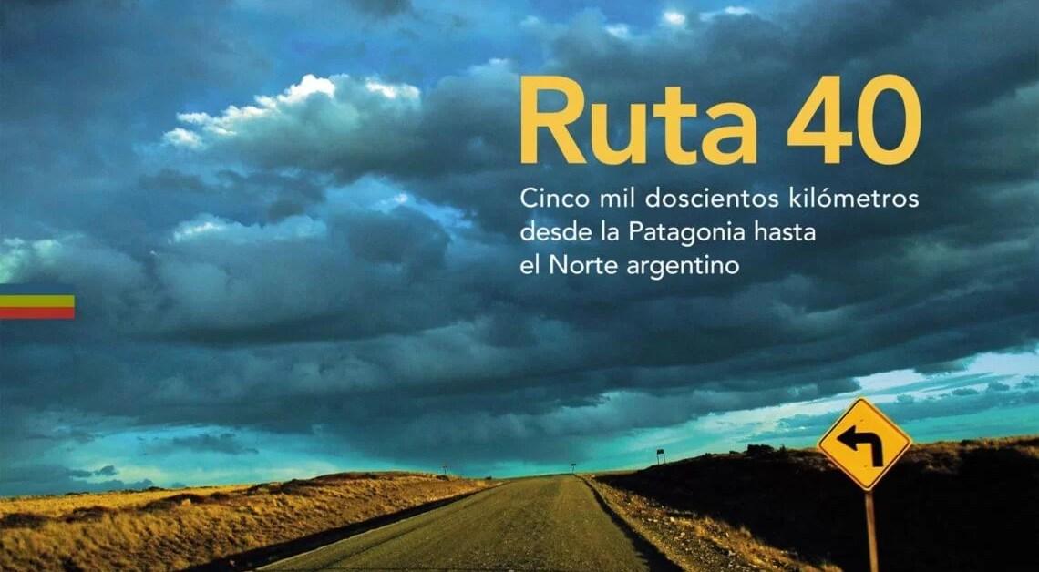 Argentina y la Ruta 40, nuevo podcast de Check In