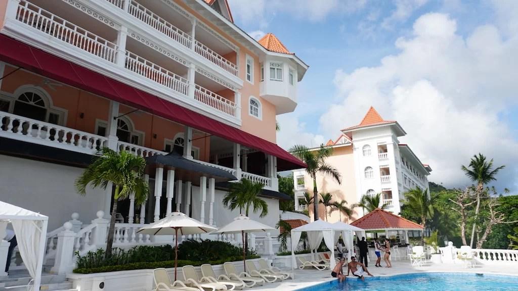 Samaná, República Dominicana: estadía en el Bahía Príncipe Samaná