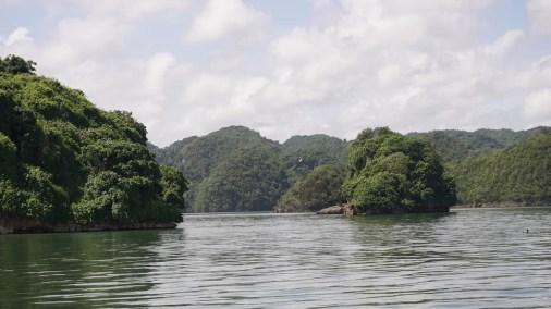 Los Haitises, Samaná