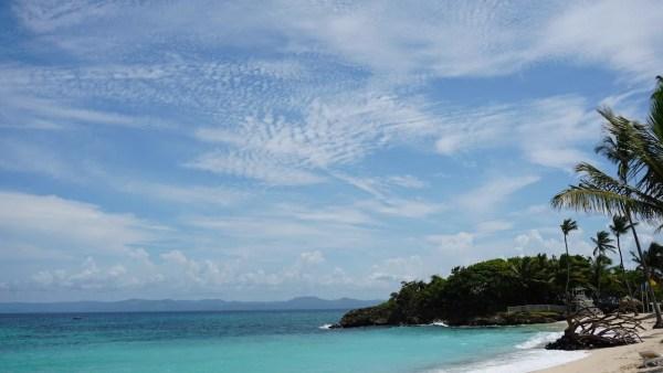 Playas de Samaná: Bahía Príncipe Cayo Levantado