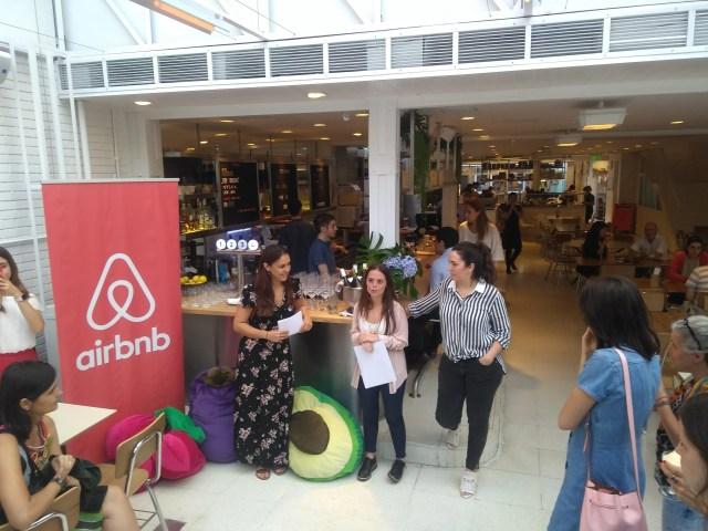 AirBNB Experiencias Buenos Aires