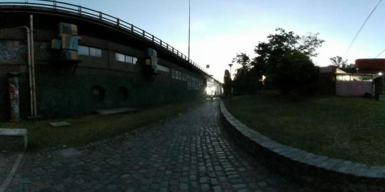 Cámara moto 360 ultrawide