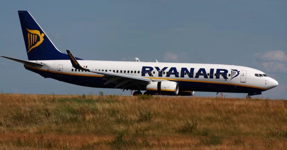 Ryanair y el problema de las tarifas demasiado bajas