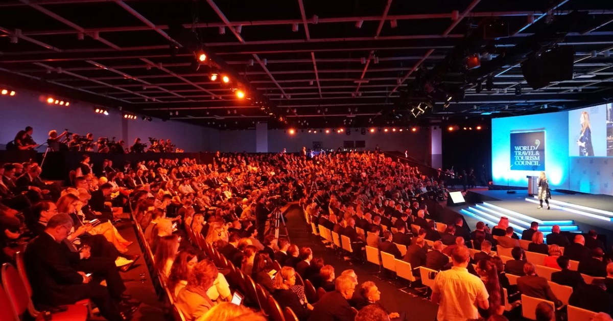 WTTC Summit en Buenos Aires: sobre turismo e inversiones