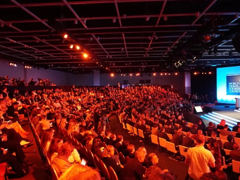 WTTC Buenos Aires