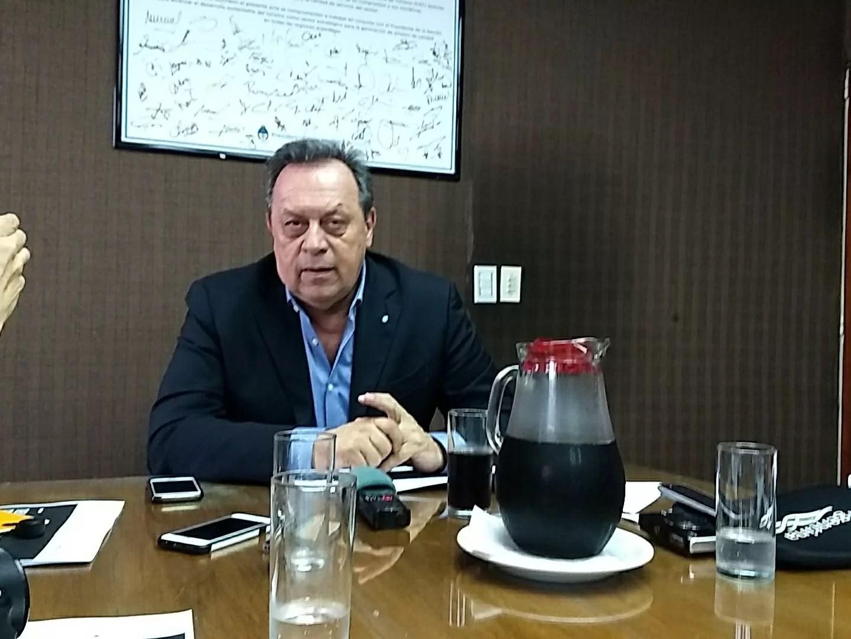 Presentación de la Cumbre WTTC en Buenos Aires