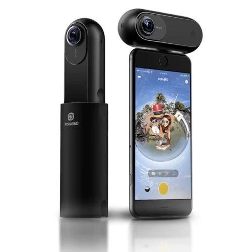 Insta360 One, usos viajeros y cotidianos de una cámara 360