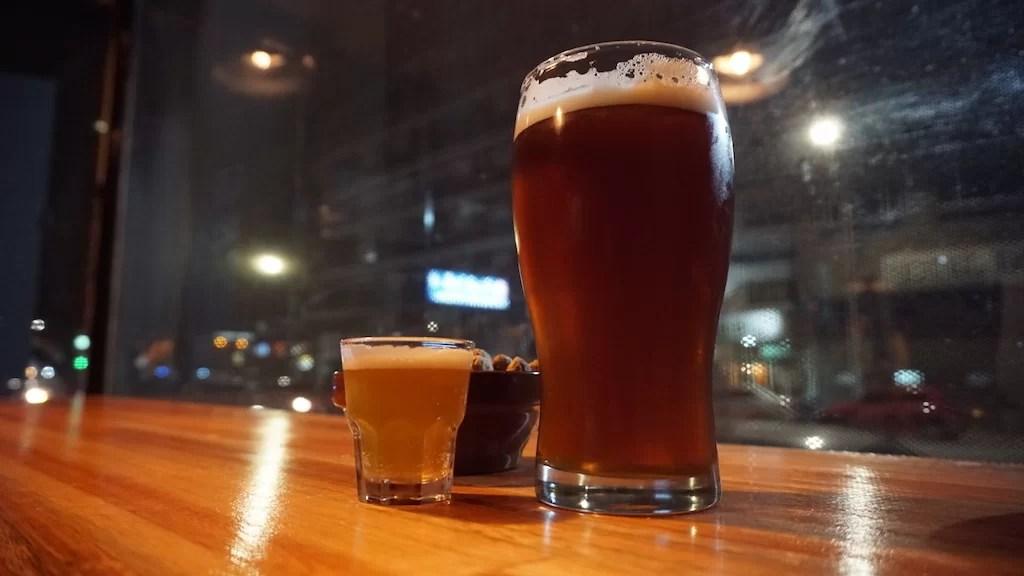 Cervecerías artesanales en Puerto Madryn