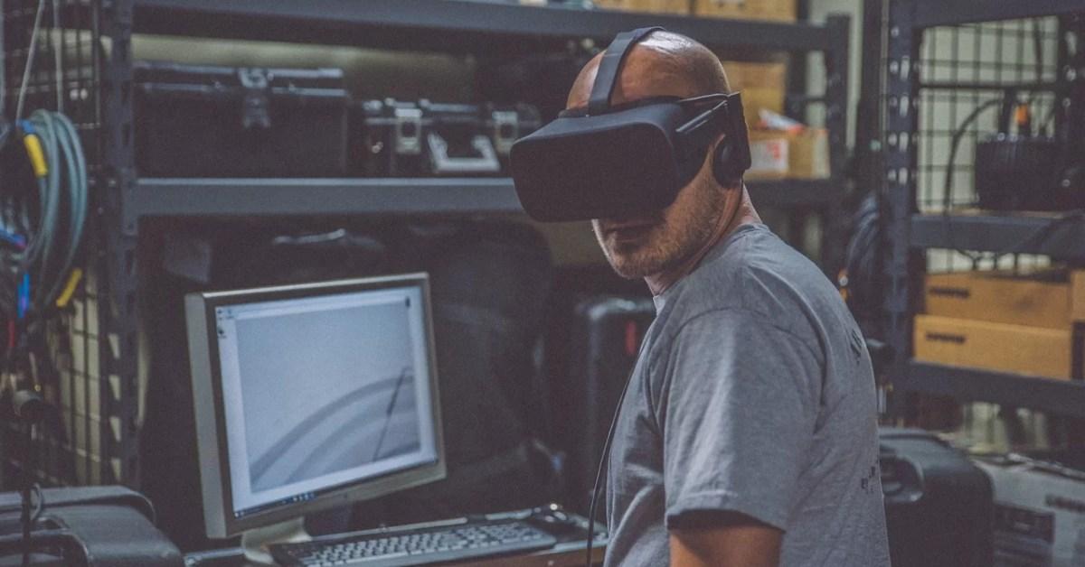 Realidad virtual y el adiós a la audiencia