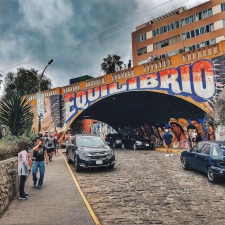 Barranco 2019