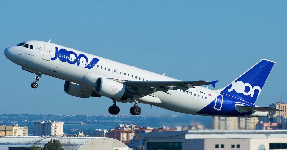 Chau Joon: Air France cierra su aerolínea para millenials