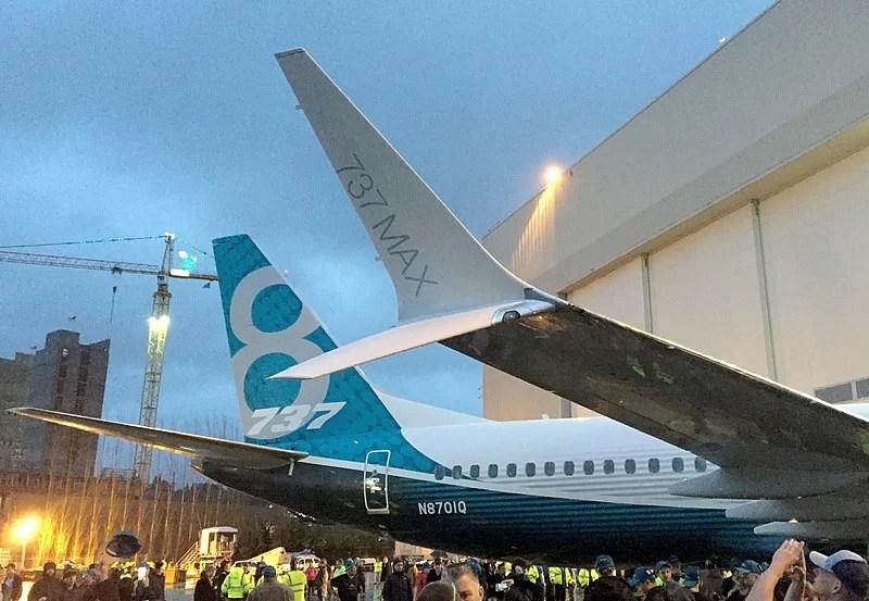 Boeing, una crisis que se profundiza