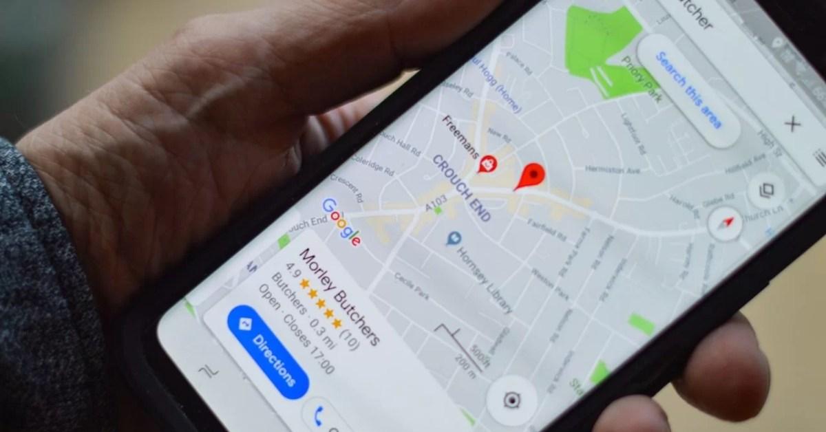 Google maps se queda con todo (y chau Trips)