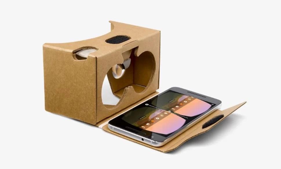 Smartphones y realidad virtual, relación terminada