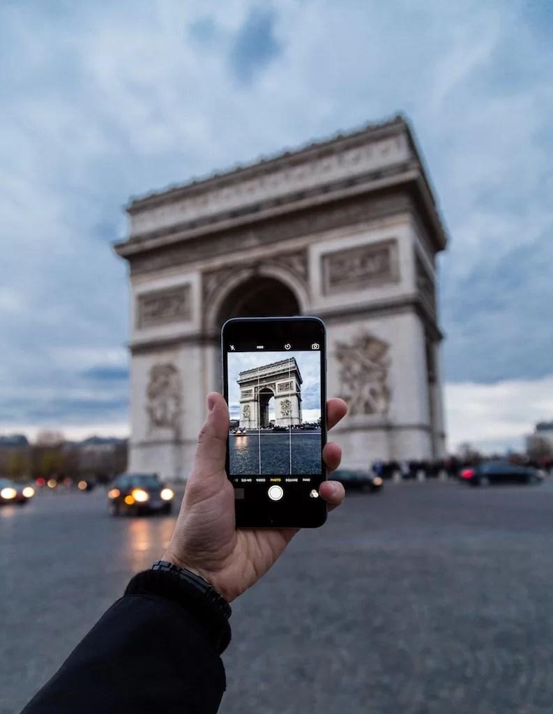 foto turismo