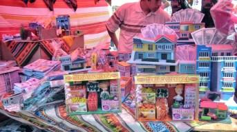 Feria de las Alasitas